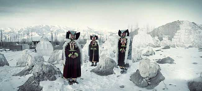Ladakhi-India-vanishing-tribes-rojaksite