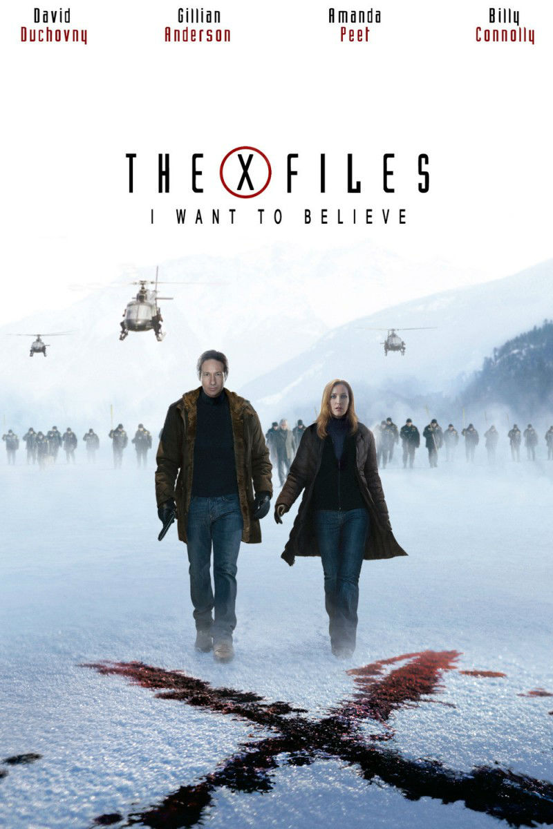 XfilesMovie